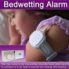 Bed Wetting Alarm Enuresis Urine Sensor Toilet Train Child Kid Baby Bedwetting