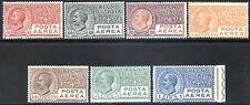 Regno d'Italia 1926/28 P.A. S1500 n. 2A/7 ** (l127)