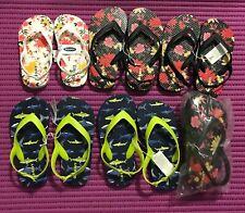 OLD NAVY Flip-Flops Sandals Toddler Girls Sz 7, 9, 10
