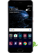 Huawei P10 Plus VKY-L29 Doble Sim 128 GB 6 GB RAM 20MP de doble cámara de Grafito Negro