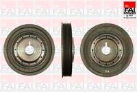 FAI TVD Crankshaft Belt Pulley FVD1033  - BRAND NEW - GENUINE - 5 YEAR WARRANTY