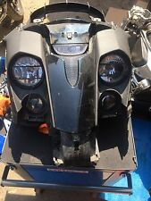 Panel front Front fairing And Light Gilera Fuoco 500 2015