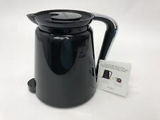 Keurig 2.0 Carafe Black W/ Chrome Handle Plastic Carafe Keurig Coffee Maker Part