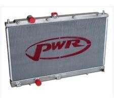PWR Radiator fits Alfa Romeo 1750/2000 Spider 1067-77 PWR6440