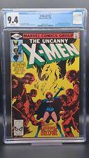 X-Men #134 CGC 9.4 (1980) Marvel - Phoenix becomes Dark Phoenix