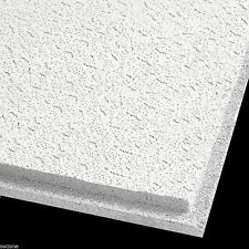 Armstrong TATRA Tegular Edge Suspended Ceiling Tiles 595*595mm PACK OF 8 TILES