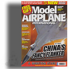 MODEL AIRPLANE INTERNATIONAL ISSUE 134 SEPTEMBER 2016 PUBLICATION