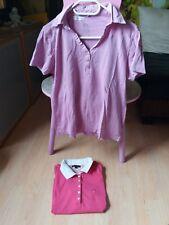 2er Pack Set T-Shirt Poloshirts Damen Gr. 40/42 'Fabiani & co'♡sweet♡