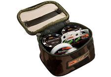 FOX Camolite NEW Accessory Bag Carp Fishing Camo Lite - MEDIUM - CLU302