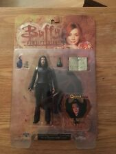Buffy Dark Witch Willow Moore Action Collectibles CineQuest Exclusive