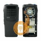 PMLN4216 Replacement Front Housing Kit For Motorola HT750 Radio With OEM Speaker