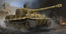 Trumpeter 1/35 pz. Kpfw. VI Ausf. e Sd.Kfz.181 Tiger I (late producción con Zimmer