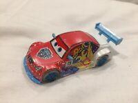 Disney Pixar Cars VITALY PETROV ICE RACER MATTEL 1:55 Diecast TOKYO DRIFT MATER