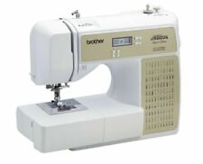 New! Brother CE1125PRW Computerized 100 Stitch Project Runway Sewing Machine