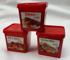Middleton Foods Garden MINT Meat Glaze Marinade Seasoning Mix 2.5kg