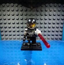 Genuine Lego Minifigures Series 3 Space Villain man minifig