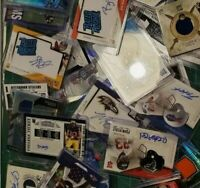 Football / Hotpack / Repack / 40 cards / 10 Rookies / 5 Patch/Autos / ONLY 10 AV