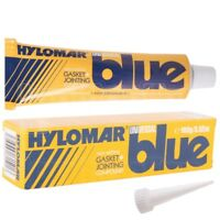 Hylomar Blue Instant Gasket Non Setting Jointing Compound Sealant Maker 100g