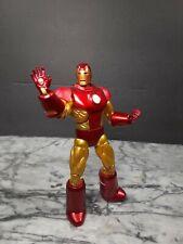 Marvel Legends- Neo Classic Iron Man-without Base