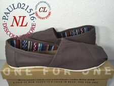 Authentic TOMS Women's CLASSIC Solid Canvas Slip on flats shoes- FREESHIP @@