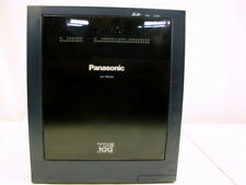 Panasonic Kx Tde100 Ip Pbx Phone System Cabinet