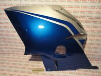 Carena fiancata Sinistra Left Fairing hull Mv Agusta F4 S 1000 750