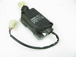 NEW - OUT OF BOX 830000-9630 Front Left Power Lock Motor 1993-1997 Ford Probe