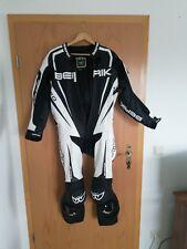 Berik Race-X 1-Teiler Lederkombi