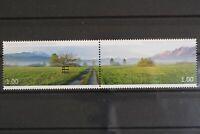 Liechtenstein, MiNr. 1564-1565, Zusammendruck, postfrisch / MNH - 636335