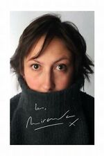 MIRANDA HART AUTOGRAPHED SIGNED A4 PP POSTER PHOTO