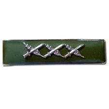 Israeli Army Military IDF Chief Of Staff Citation Ribbon enamel pin