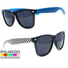 Polarized Kids Children Junior Sunglasses Small Face Retro Fishing Anti Glare