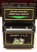 Bill Acceptor Validator for GO-127 Genesis vending GO127 NEW