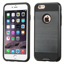 Newest Shockproof Rugged Hybrid Armor Case Cover  for iPhone 6S 6 plus 5.5