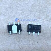 10PCS MT7201B Encapsulation:SOT89-5,