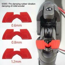 3PCS/Set Rubber Damper For XIAOMI M365 Shock Absorption Vibration Damper P3Z6