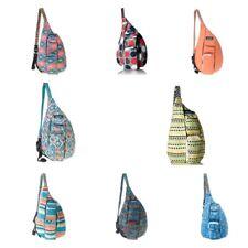 Kavu Women's Mini Rope Bag - Various Sizes and Colors