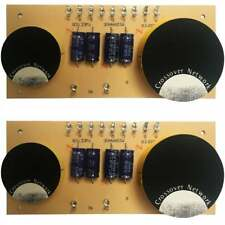 More details for 2 x replacement 3-way speaker passive crossover / xover 6db 8 ohm 400w