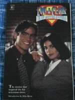 Lois & Clark: The New Adventures of Superman by John Byrne Paperback Book The