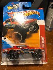 2012 Hot Wheels Thrill Racers - Prehistoric '71 Buick Riviera #216