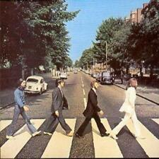 The Beatles : Abbey Road CD (1987)
