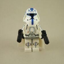 LEGO Star Wars Snow Assault Gear Captain Rex Clone Commander Clone Trooper