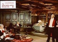 MICHEL SIMON CHARLES VANEL LA PLUS BELLE SOIREE  DE MA VIE 1972 VINTAGE PHOTO 5