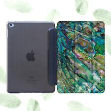 iPad Pro 9.7 10.5 11 12.9 Case Abalone Shell iPad Air 3 Smart Cover iPad Mini 4