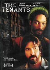 The Tenants ~ Snoop Dogg ~ New Factory Sealed ~ DVD WS ~ FREE Shipping in USA