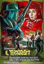 Dvd IL TERRORISTA - (1963)  ......NUOVO