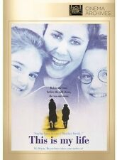 This Is My Life (2012, REGION 0 DVD New) DVD-R