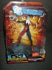 DC Universe Classics Multiverse HARLEY QUINN wave 2 BAF Gorilla Grodd Figure