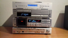 CD Player Sony CDP 591 in silber (volle Funktion)