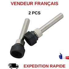 EMBOUT CANULE DE FER A SOUDER POUR STATION DE SOUDAGE 852D 936 937D 898D 907
